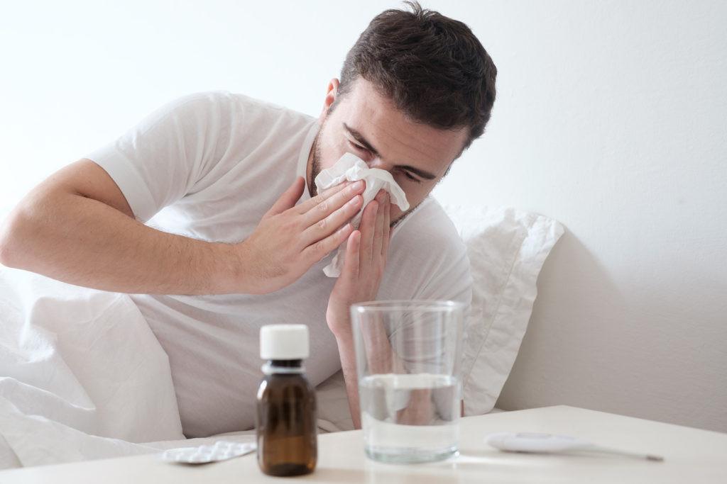 سرماخوردگی یا کرونا؟ برای بهبود در خانه چه کنیم؟