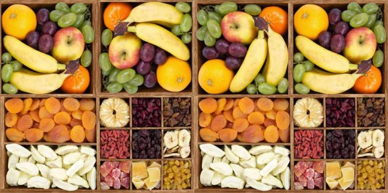 راهنمای شستشو و ضدعفونی میوه، سبزیجات و خشکبار برای جلوگیری از ابتلا به کروناویروس