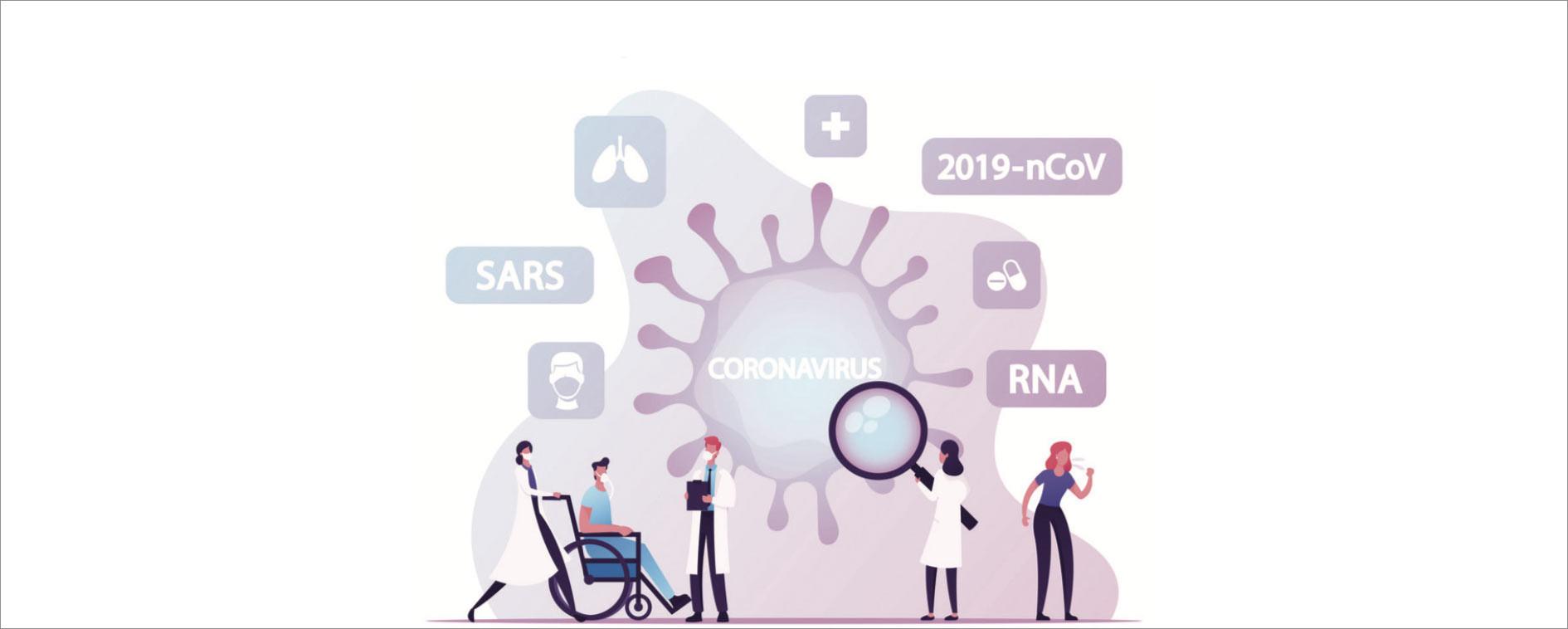 دستورالعمل مراقب از خود و دیگران در «مطب»، در برابر کروناویروس جدید