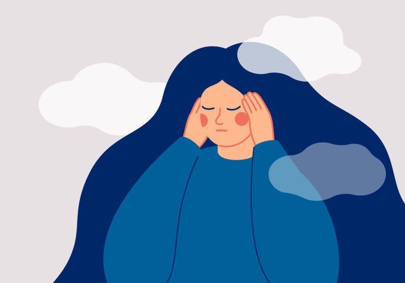 سندروم «خستگی پس از ویروس»