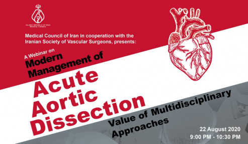 Modern Management Of Acute Aortic Dissection